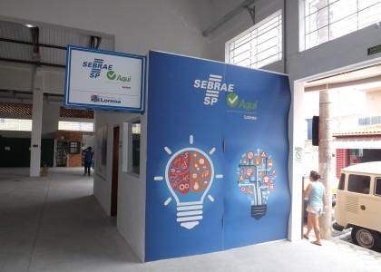 Curso presencial para MEI é foco de parceria entre Prefeitura de Lorena e Sebrae
