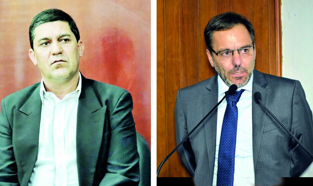 Atual prefeito em Cachoeira Paulista, Edson Mota é alvo de nova acusação, desta vez por esquema de advocacia, em Silveiras; rombo na cidade já chega a R$ 12 milhões (Foto: Arquivo Atos)