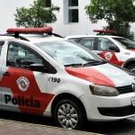 Homem é preso após agredir pai cadeirante e ameaçar mãe idosa em Guará
