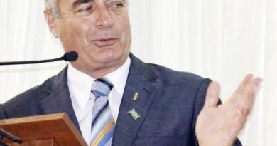 Ernaldo Marcondes, que registrou rejeição de 57% em nova pesquisa (Foto: Arquivo Atos)