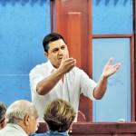 Vereadores voltam a salvar Edson Mota de cassação em Cachoeira