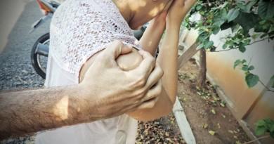 O aumento de casos de estupros na região assusta; semana teve ataque coletivo contra adolescente (Foto: Francisco Assis)
