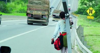 Presença de romeiros já é maior na Via Dutra; operação da CCR e PRF é intensificada até o próximo dia 15 (Foto: Arquivo Atos)