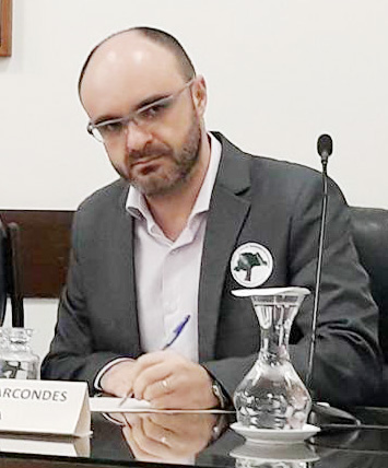 Marcelo Marcondes