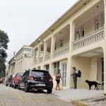 Aprovado na Câmara, projeto torna prédio da Santa Casa monumento histórico