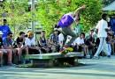 """Legislativo derruba veto de Isael em """"adoção"""" de pistas de skate"""