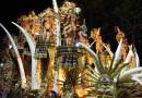 Com homenagem ao brasileiro, Acadêmicos do Campo do Galvão vence o Carnaval de Guará