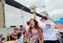 Homenageando o brasileiro, Acadêmicos do Campo do Galvão vence o Carnaval de Guará