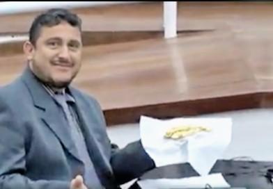 """Após """"protesto da pizza"""", Câmara de Pinda nega interrupção de CEI's"""
