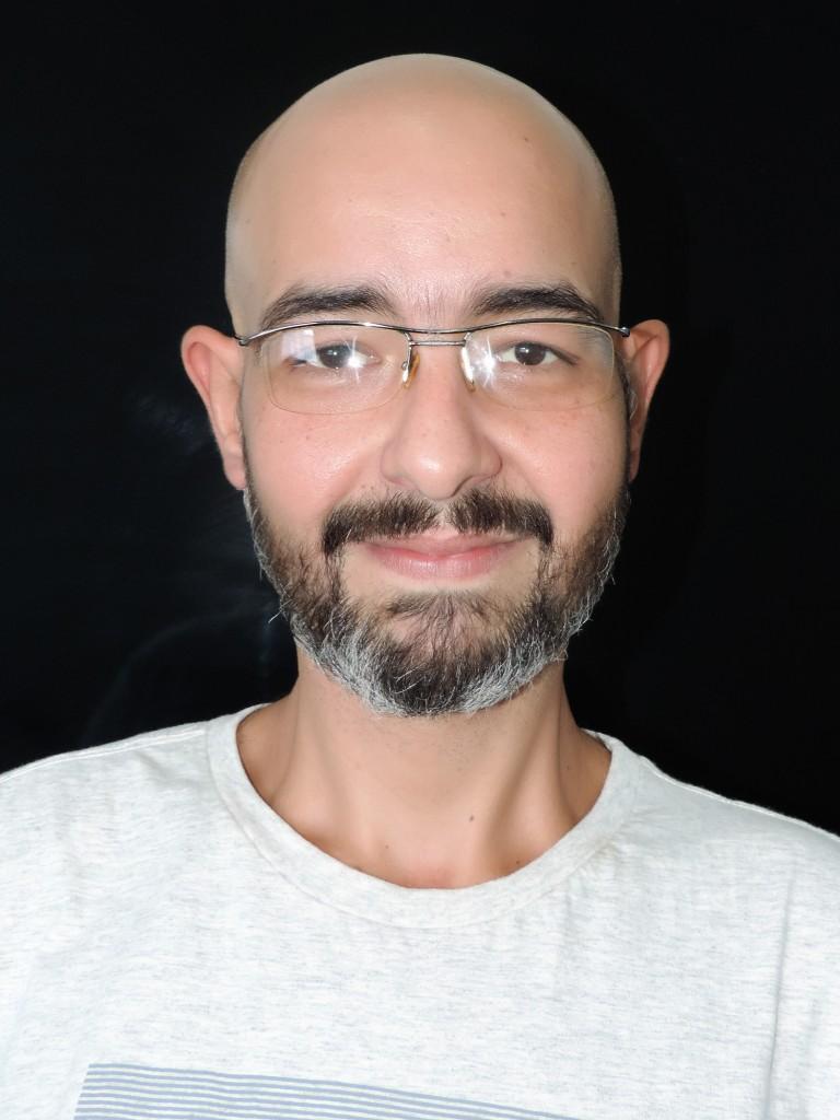 Rodrigo Teófilo Designer