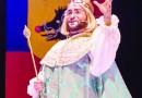 Inspirada em Shakespeare, peça se apresenta em Guará