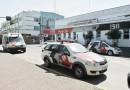 Baep prende traficante de drogas em Cruzeiro