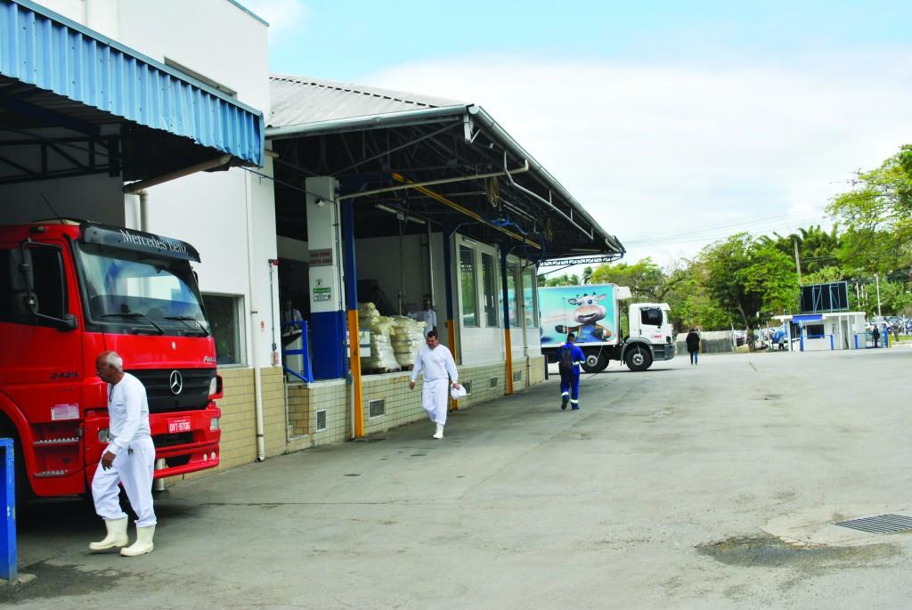 Os trabalhadores da região passam a contar com novo sistema que amplia atendimento para categoria (Foto: Andreah Martins)