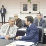 Com placar apertado, Felipe César é eleito presidente da Câmara de Pinda