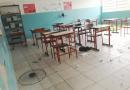 Lorena apura invasão criminosa em escolas