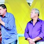 Domingos tem menor prazo com redução no afastamento de Edson Mota para trinta dias