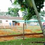 Para dobrar número de vagas, Pinda investe R$730 mil em ampliação de escola infantil