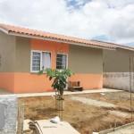 Prefeitura de Cachoeira entrega mais dez casas populares do CDHU