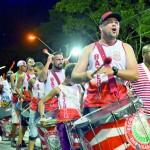 Escolas de samba mudam de ideia e decidem competir em Guaratinguetá