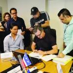 Plano de carreira para servidores de Guará ganha prazo de até seis meses para conclusão