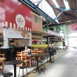 Para escapar de multa, Pinda avança em terceirização do Mercado Municipal