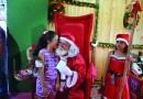 Associações e prefeituras fazem a festa com programações especiais do Natal na região