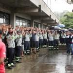 Após discussões, Tenaris Confab demite 85 metalúrgicos em Pinda