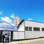 Prefeitura entrega velório gratuito e tira monopólio do capital privado em Cruzeiro