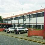 Com obra avançada, Plantão Policial tem mudança de sede prevista para fevereiro em Guaratinguetá