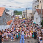 Folia na Serra do Gomeral aquece os preparativos para o Carnaval de Guará