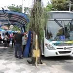 Isael renova contrato do transporte público com a Viva Pinda