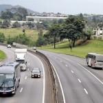 CCR Nova Dutra inicia operação de fim de ano para evitar o aumento de acidentes