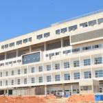 Estado anuncia entrega do Hospital Regional do Litoral Norte para junho