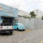 Mercadão de Guará retoma obras atrasadas de reestruturação