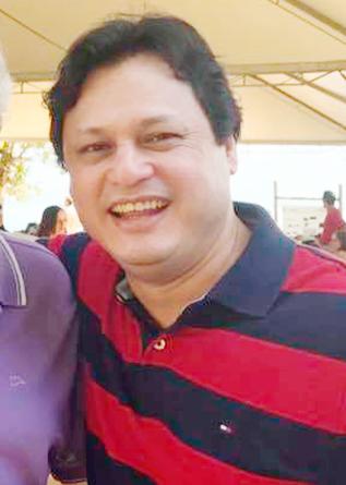Délcio Sato