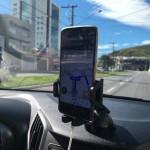 Após notificações, Uber pode ser barrado em Guaratinguetá
