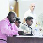 Câmara cria comissão para avaliar saúde de Aparecida