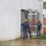 Prefeitura espera entregar quatro centros de educação infantil neste ano em Pindamonhangaba