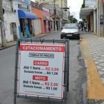 Enquete do Jornal Atos aponta aprovação de retomada da Zona Azul nas ruas de Lorena