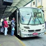 Após dois anos, Lorena reajusta passagem de ônibus em vinte centavos