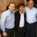 TJ condena ex-prefeito de Cunha por falta de cobrança de IPTU no ano de 2010