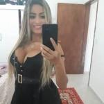 Presas responsáveis por aplicação de silicone que matou jovem de Lorena
