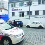 Cidades tentam recuperar verba de Taubaté para santas casas