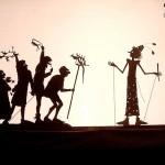 Festival Internacional de Teatro de Sombras passa por Pinda até domingo