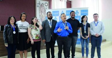 Atividade do IEV, que organiza o Simpósio de História do Vale do Paraíba, a partir da próxima sexta-feira (Foto: Reprodução IEV)
