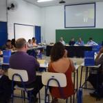 Encontro debate divisão de verbas do Hospital Universitário para santas casas