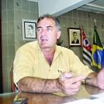 Vereadores votam pedido de cassação de Ernaldo Marcondes nesta quinta-feira