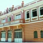 Prefeitura recebe equipamentos para conclusão de reforma do Teatro Capitólio