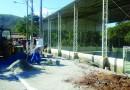 Com investimento de R$ 250 mil, Prefeitura de Silveiras inicia reforma de espaços esportivos