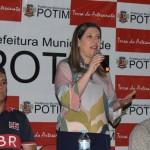 Câmara aprova empréstimo de R$ 6,5 milhões solicitado por Erica Soler para pavimentação